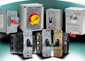 """The Bryant line of manual motor controllers is UL listed as """"suitable as motor disconnects."""""""