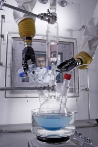 Experiments can help certify liquid explosive detection systems.