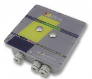 The ultra-low-power T-BOX Wireless Monitor allows you to stay connected and in control of all your remote assets.