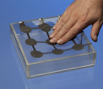 You can customize and apply dielectric elastomer sensors in a variety of ways.