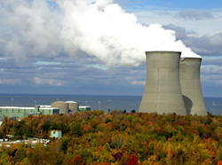 Perry Nuclear Plant in Ohio is facing a special investigation from the Nuclear Regulatory Commission.