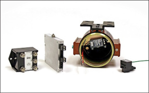 A surge suppressor kit is now available for use with Moore Industries' field-installed instruments. The kit is approved for use in explosion proof applications.