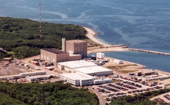 Pilgrim Nuclear Power Station in Plymouth, MA, can remain operating, but only under intense scrutiny.